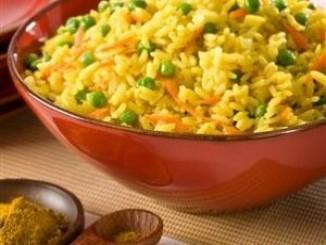 طريقة عمل وتحضير أرز بالصويا صوص