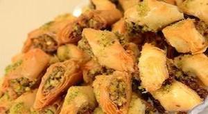 طريقة تحضير بقلاوة رمضان