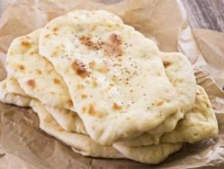 طريقة عمل وتحضير الخبز الإيرانى