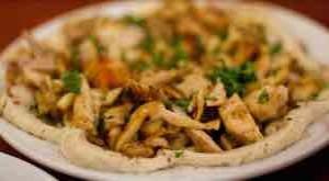وصفة تحضير شاورما الدجاج
