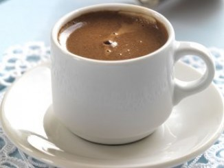 طريقة عمل وتحضير القهوة التركى