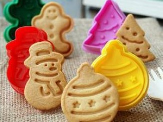 طريقة عمل وتحضير كوكيز عيد الميلاد