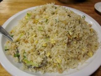 طريقة عمل وتحضير ارز السمك بالشمر