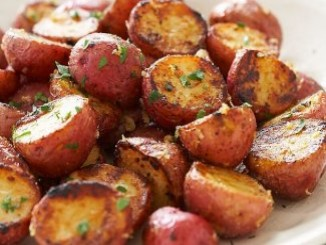 طريقة عمل وتحضير البطاطس المبهرة
